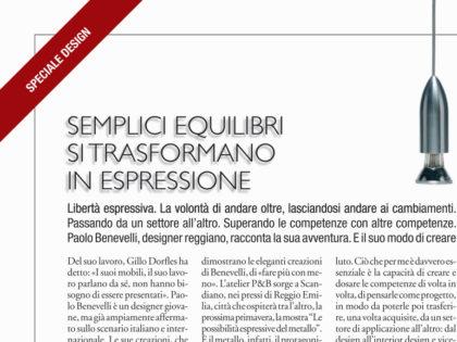 Il Giornale Dossier, December 2007