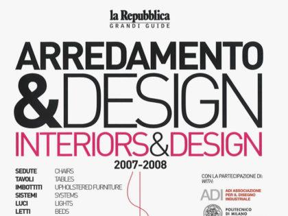 La Repubblica Grandi Guide, 2007-2008