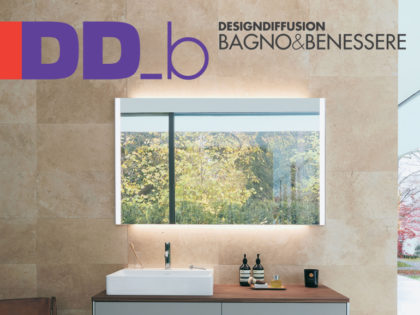 DDB Design Diffusion Bagno, April 2018