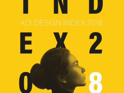 ADI Design Index, 2018